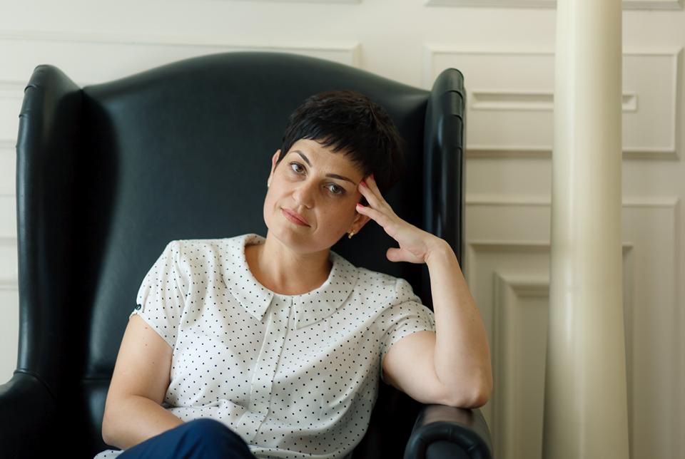 Татьяна Закревская, автор книги Мысли вслух